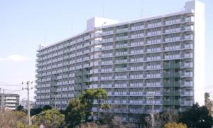 武庫川団地