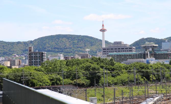 協榮リノベイション50周年記念-京都旅行